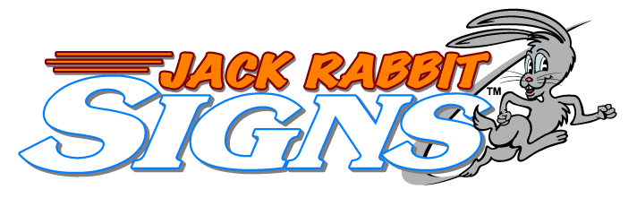 Jack Rabbit Signs