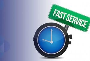 Fast Service raleigh custom printing