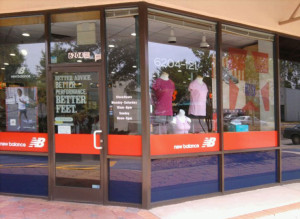Window Graphics business print raleigh