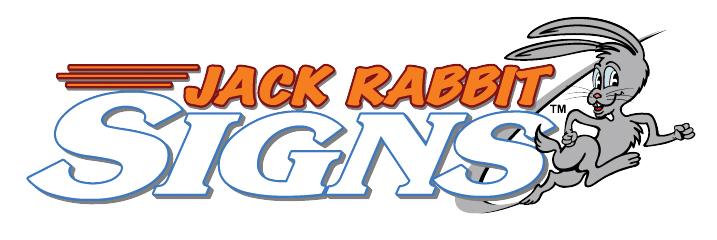 jack rabbit signs raleigh graphics print