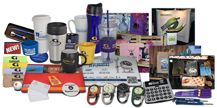 Here S How Promotional Products Can Set Your Business