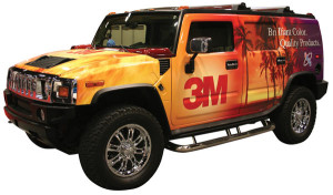 vehicle wrap graphics designs company car advertising raleigh