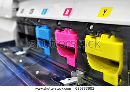 printer cartrage
