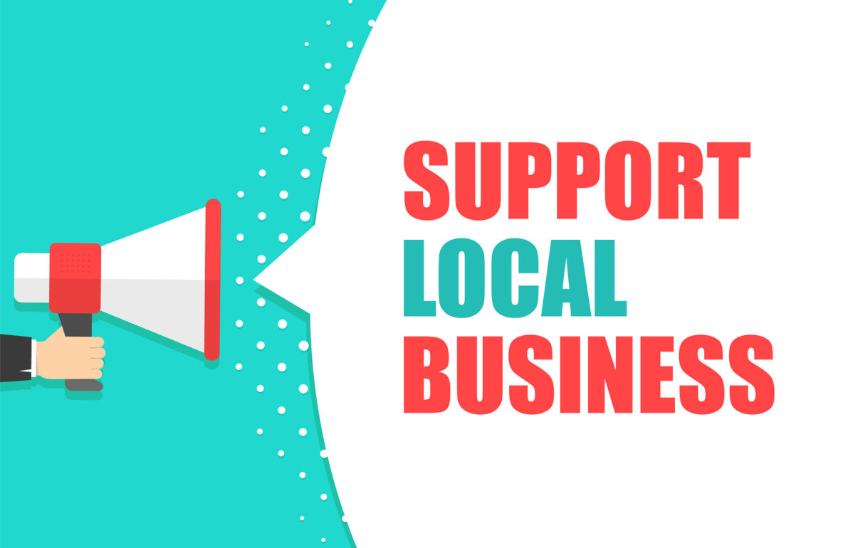Why Locally Owned Sign Shops Should Earn Your Business